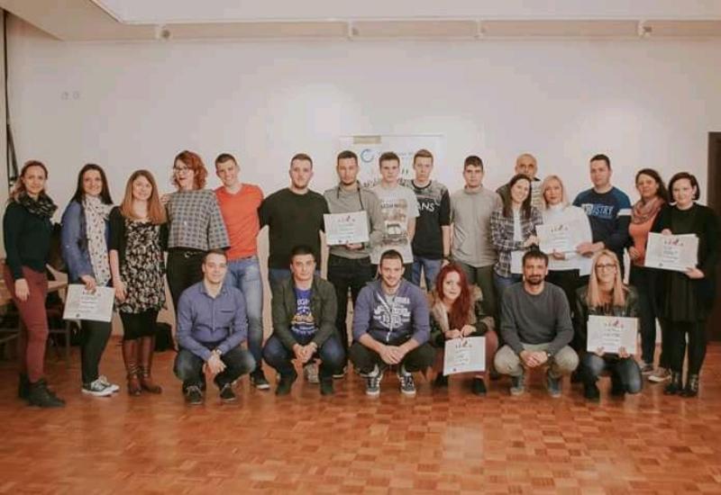 Fondacija za mlade Obrenovca