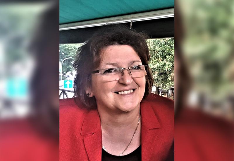 Claudia Juranic Klaric, udruga DamDom