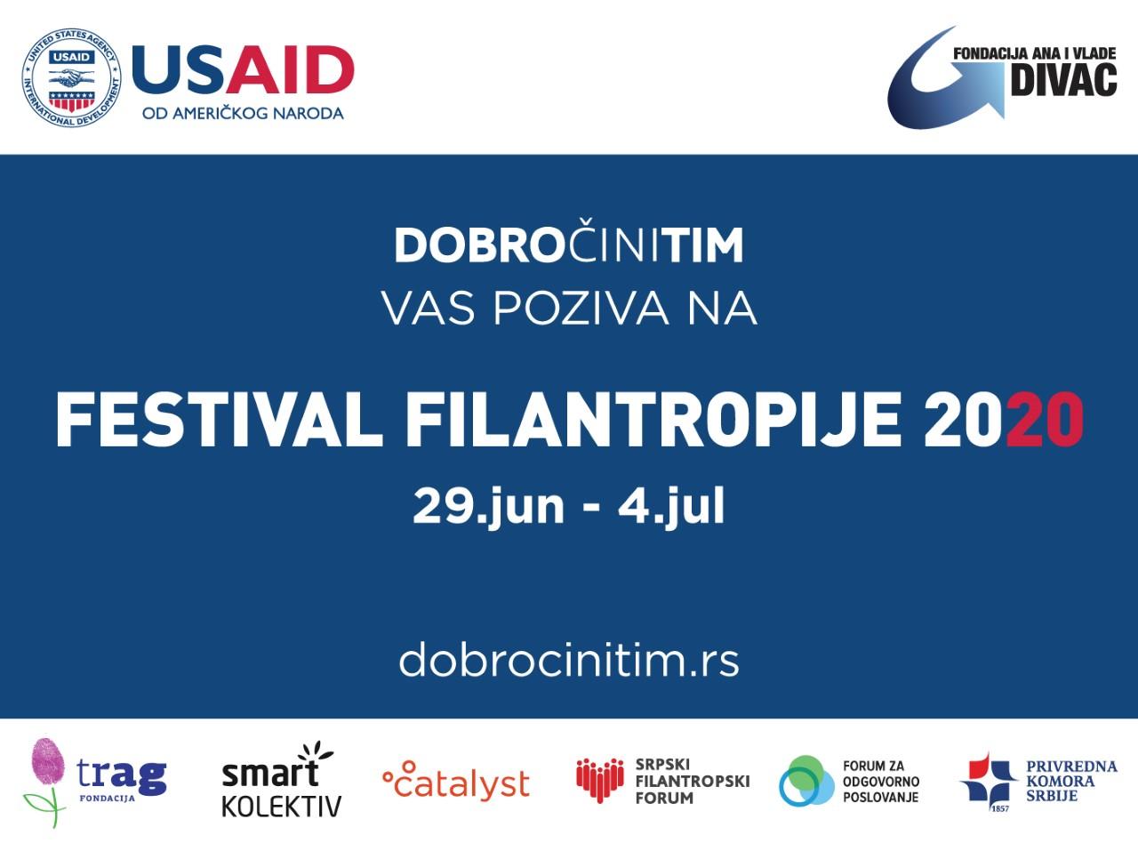 festival filantropije