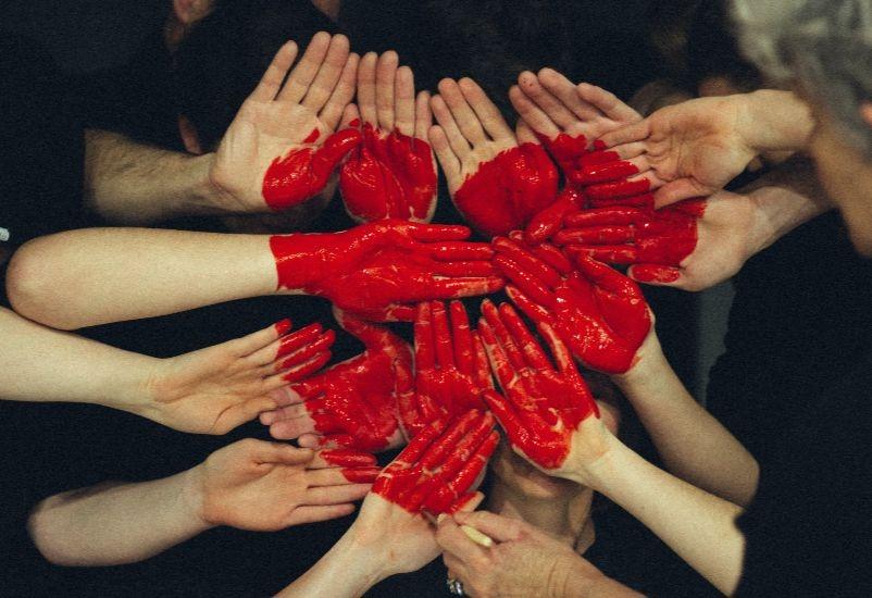 medjunarodni i nacionalni dani filantropije