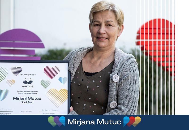 Mirjana Mutuc
