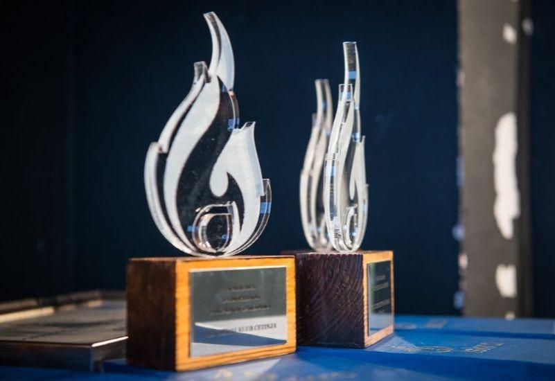 nagrada za filantropiju iskra