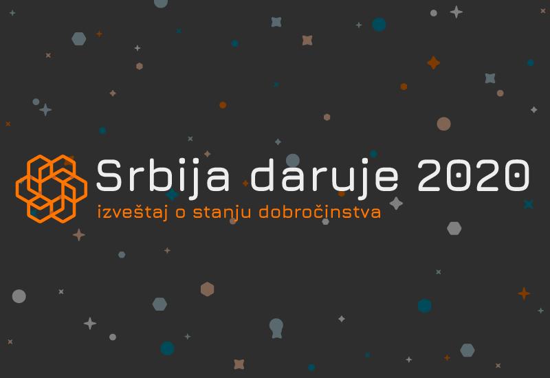 Srbija daruje 2020